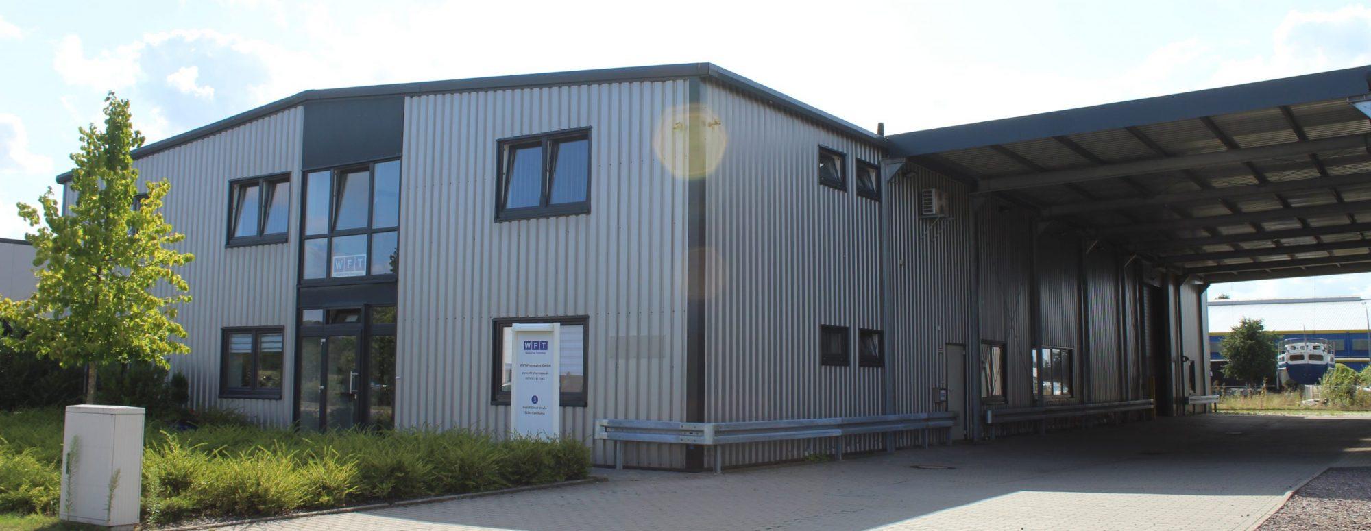 WFT Pharmatec GmbH
